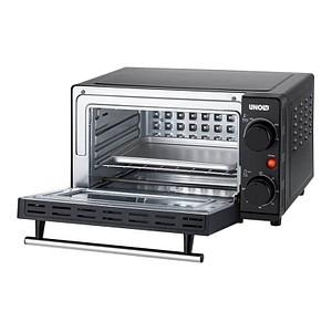 UNOLD 68875 Minibackofen 1200 W schwarz