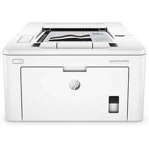 HP LaserJet Pro M203dw Laserdrucker wei szlig