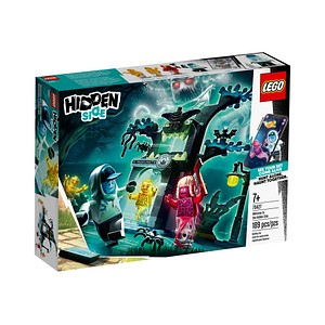 LEGO® Hidden Side 70427 Hidden Side Portal Bausatz
