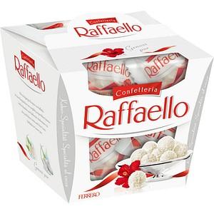 Raffaello Pralinen 15 St.