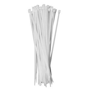 50 CON:P Kabelbinder weiß