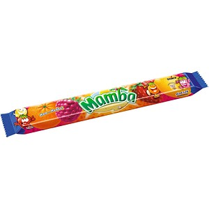 STORCK Mamba Kaubonbons 106,0 g