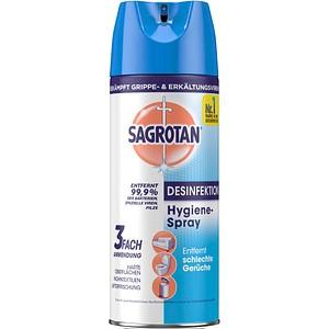SAGROTAN® Hygiene-Spray Desinfektionsspray 0,4 l