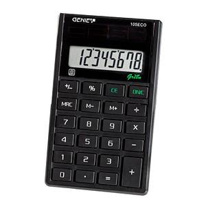 GENIE 105 ECO Taschenrechner