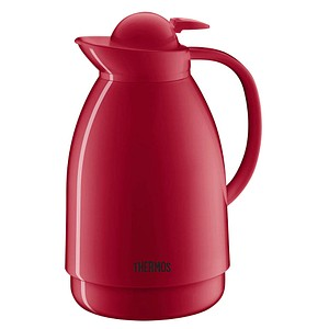 THERMOS® Isolierkanne Patio rot 1,0 l