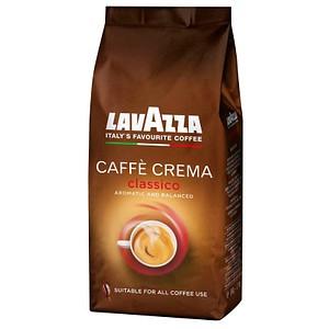 LAVAZZA CAFFÈ CREMA classico Kaffeebohnen 500,0 g