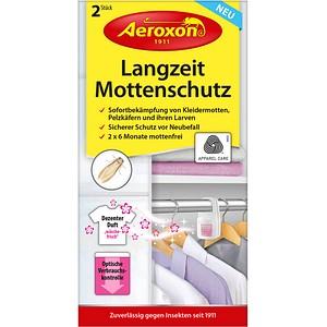 2 Aeroxon Mottenschutz