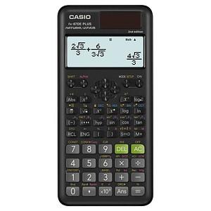 CASIO FX-87DE Plus-2 Wissenschaftlicher Taschenrechner