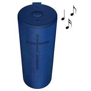 ultimate ears Megaboom 3 Lagoon Blue Bluetooth-Lautsprecher 984-001404