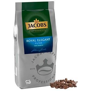 JACOBS ROYAL Caffè Crema Kaffeebohnen 1,0 kg