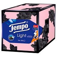 Taschentücher Light Box von Tempo