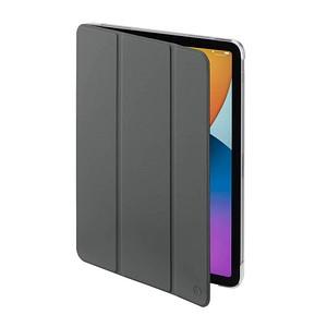 hama Fold Clear Tablet-H uuml lle f uuml r Apple iPad Air 4. Gen 2020 grau