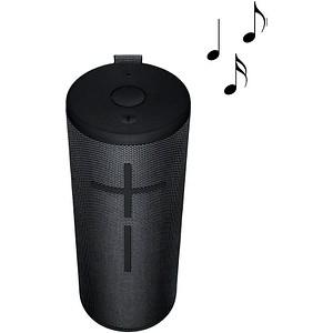 ultimate ears Boom 3 Night Black Bluetooth-Lautsprecher 984-001360