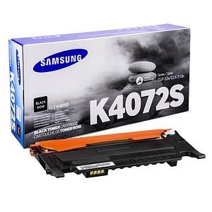 SAMSUNG CLT-K4072S SU128A schwarz Toner