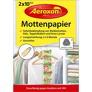 Aeroxon Mottenschutz 1 St.