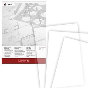 BRUNNEN Transparentpapier A4 60 g/qm