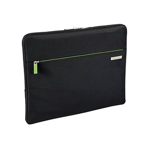 LEITZ Laptoptasche Complete 13,3'' Laptop Power Kunstfaser schwarz