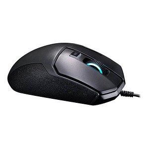 ROCCAT Kain 100 AIMO Gaming-Maus ROC-11-610-BK