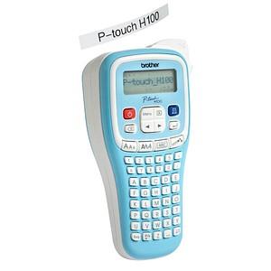 Beschriftungsgerät P-touch H100LB von brother