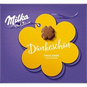 Milka Dankeschön Pralinen 110,0 g