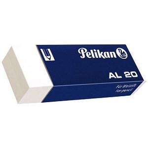 Pelikan Radiergummi AL20