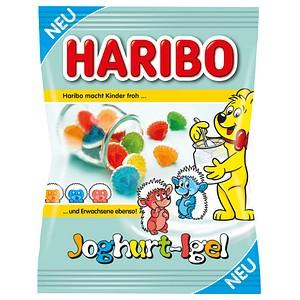 Fruchtgummis Joghurt-Igel von HARIBO