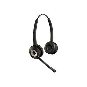 Jabra Pro 900 Headset schwarz 920-29-508-101