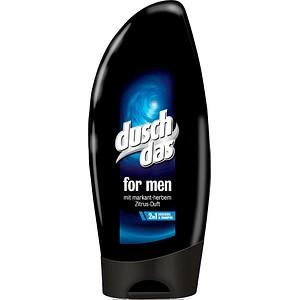 duschdas for men Duschgel & Shampoo