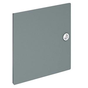 viasit System4 Tür grau