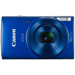 Canon IXUS 190 Digitalkamera blau 20,0 Mio. Pixel