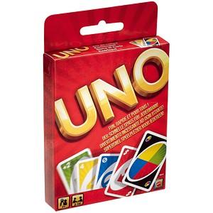 Mattel GAMES™ UNO Kartenspiel