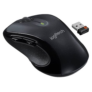 Logitech Wireless Mouse M510 Maus kabellos 910-001826