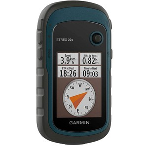 GARMIN eTrex® 22x GPS-Handgerät 010-02256-01