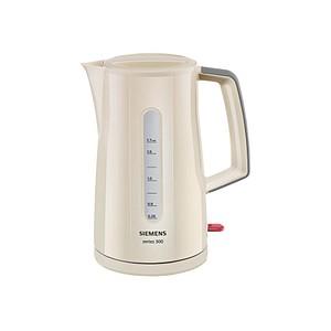 SIEMENS TW 3A0107 Wasserkocher creme