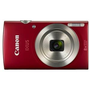 Canon IXUS 185 Digitalkamera rot 20,0 Mio. Pixel