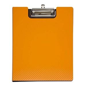 MAUL Klemmbrettmappe MAULflexx DIN A4 orange