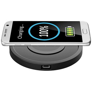 XLAYER Wireless Charging Pad 10W Induktive Ladestation