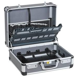 Allit AluPlus Service Werkzeugkoffer