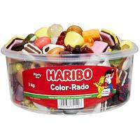 HARIBO Color-Rado 1,0 kg