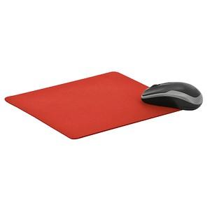 ednet Mousepad rot 64215