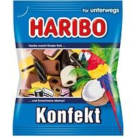 HARIBO Konfekt Lakritz 100 g