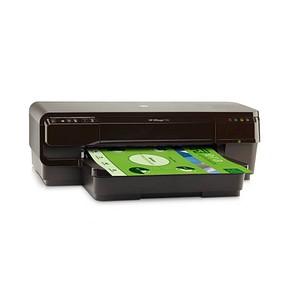 HP Officejet 7110 Wide Format Tintenstrahldrucker CR768A