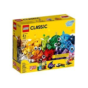 LEGO® Classic 11003 Bricks and Eyes Bausatz
