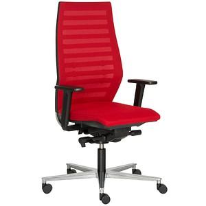 ROVO CHAIR Rovo R12 Bürostuhl rot