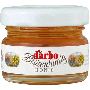 d'arbo Blütenhonig Honig 60 St.