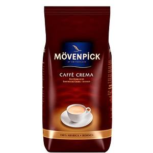 MÖVENPICK CAFFÈ CREMA Kaffeebohnen 1,0 kg