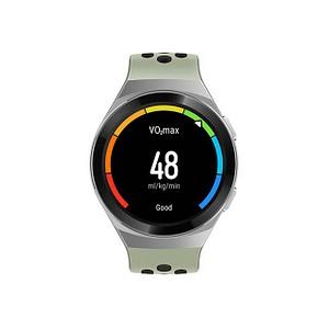 HUAWEI Watch GT 2e Smartwatch grün, schwarz