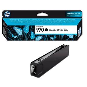 HP 970 (CN621AE) schwarz Tintenpatrone