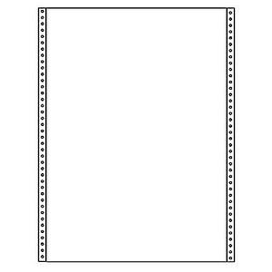SIGEL Endlospapier A4 hoch 1-fach Durchschläge