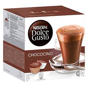NESCAFÉ Chococino Kakaokapseln 8 Portionen